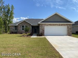 508 W 13th Street, Lynn Haven, FL 32444