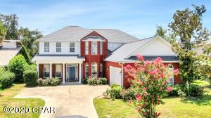 1417 Country Club Drive, Lynn Haven, FL 32444