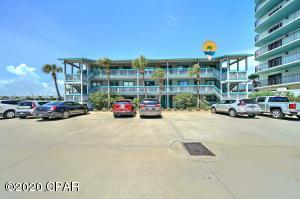 6205 Thomas Drive, C11, Panama City Beach, FL 32408