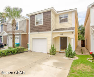 2438 Causeway Manor Court, Panama City Beach, FL 32408