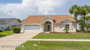 102 Woodtrail Drive, Panama City Beach, FL 32413
