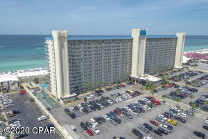 8743 Thomas Drive, 715, Panama City Beach, FL 32408