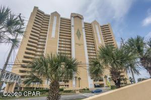 17545 Front Beach Road, 1510, Panama City Beach, FL 32413