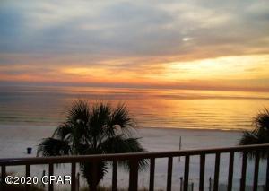 4715 Thomas Drive, 705D, Panama City Beach, FL 32408