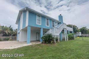 503 Dolphin Street, Panama City Beach, FL 32413