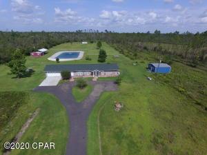 11310 Cowels Road, Fountain, FL 32438