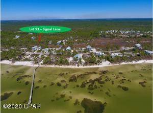93 Signal Lane, Port St. Joe, FL 32456