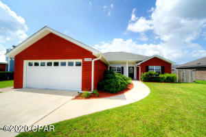 5408 Blue Dog Road #10