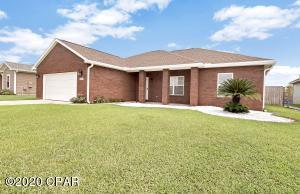 4903 Mccall Lane, Panama City, FL 32404