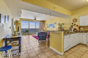 9900 S Thomas Drive, 1511, Panama City Beach, FL 32408