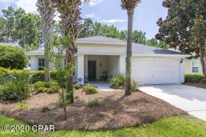 111 Middleburg Drive, Panama City Beach, FL 32413