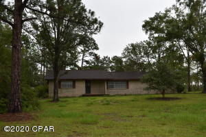 686 Corbin Road, Chipley, FL 32428