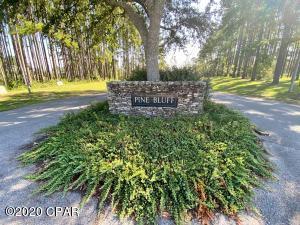 Lot 8 Pine Bluff Drive