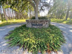 Lot 9 Pine Bluff Drive