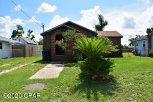 226 N East Avenue, Panama City, FL 32401