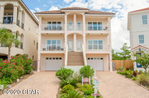 237 La Valencia Circle, Panama City Beach, FL 32413