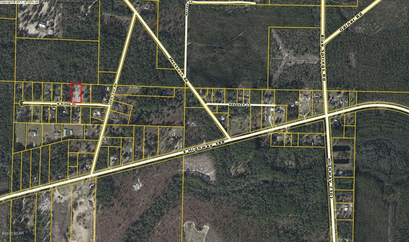 Photo of 6421 Ridge Road Youngstown FL 32466