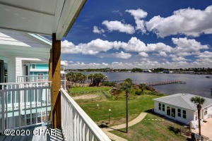 3600 Thomas Drive, C303, Panama City Beach, FL 32408