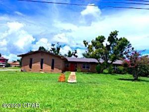 721 Plantation Drive, Panama City, FL 32404