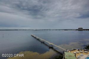6500 Bridge Water, 702, Panama City Beach, FL 32407