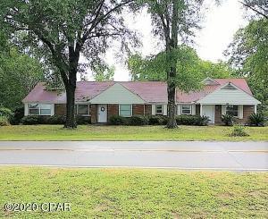 6125 E County Highway 181, Westville, FL 32464
