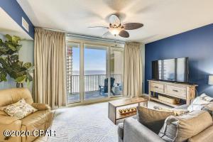 9900 S Thomas Drive, 1604, Panama City Beach, FL 32408