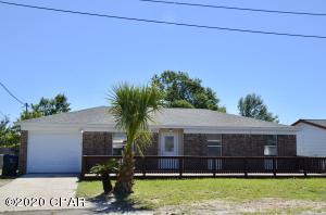 507 Gardenia Street, Panama City Beach, FL 32407