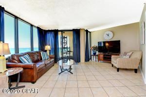 9850 S Thomas Drive, 606W, Panama City Beach, FL 32408