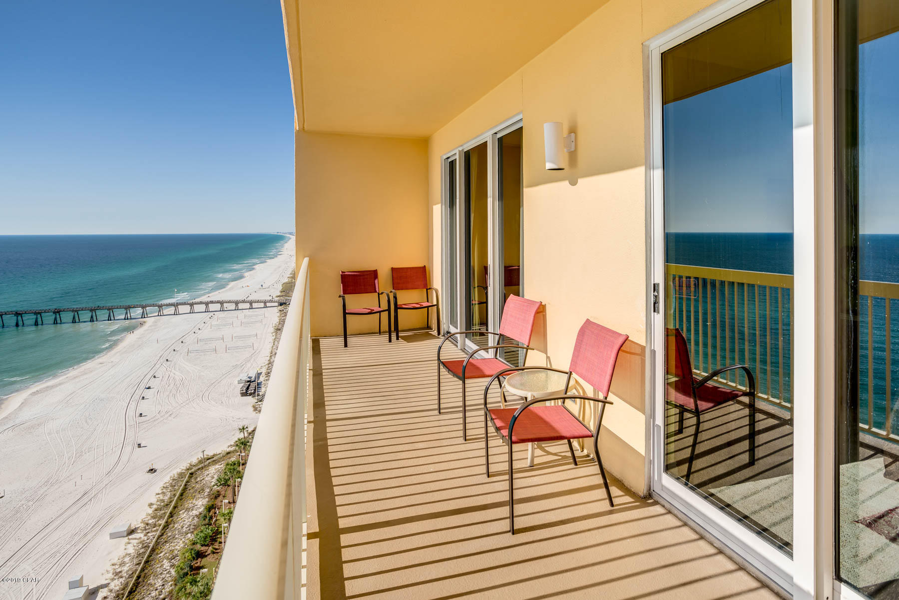 Photo of 15817 Front Beach Road Panama City Beach FL 32413