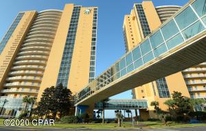 17729 Front Beach Road, 2106E, Panama City Beach, FL 32413