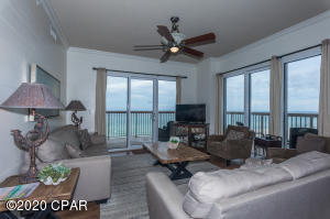 14825 Front Beach Road, 511, Panama City Beach, FL 32413
