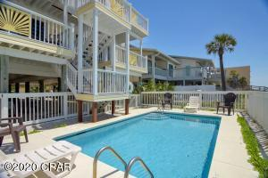 8221 surf and 8219 Drive, 1 and 2, Panama City Beach, FL 32408