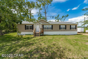 7407 Talmadge Avenue, Southport, FL 32409
