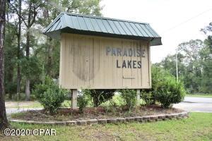 00000 Paradise Lakes Road