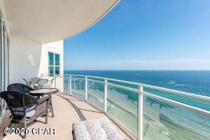 15625 Front Beach Road, 2201, Panama City Beach, FL 32413