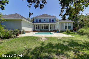 3202 Magnolia Islands Boulevard, Panama City Beach, FL 32408