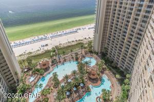 9900 S Thomas Drive, 2218, Panama City Beach, FL 32408