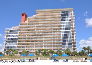 6627 THOMAS DR, 1203, Panama City Beach, FL 32408