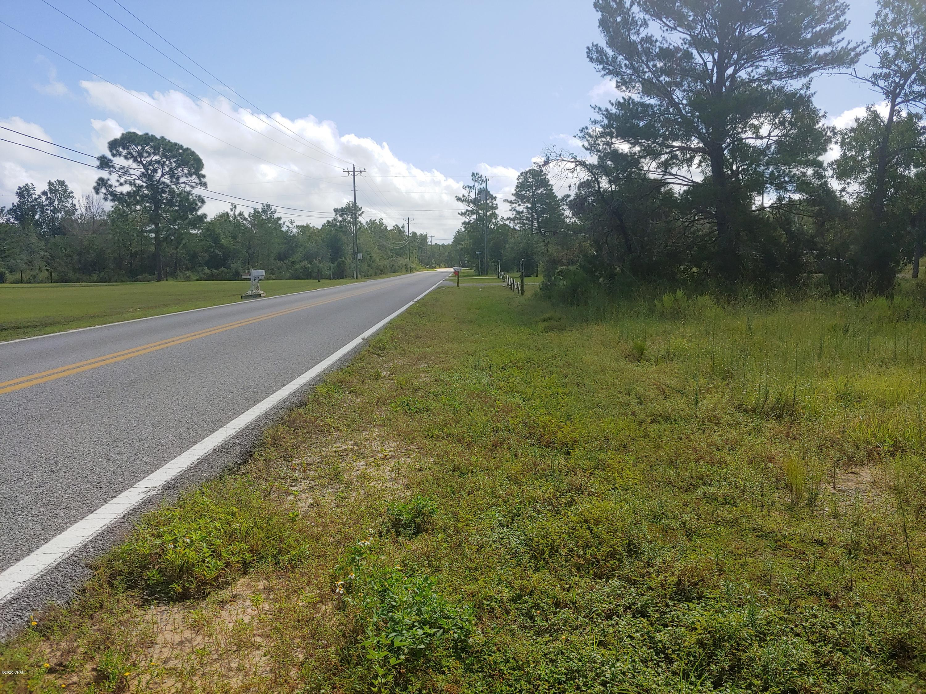 Photo of 1126 Spikes Road Southport FL 32409