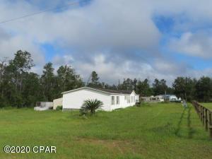 251 Deerfield Road, Wewahitchka, FL 32465