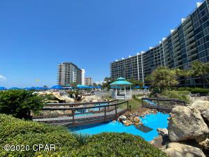 11347 Front Beach Road, 909, Panama City Beach, FL 32407