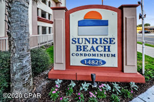 14825 Front Beach 510 Road, 510, Panama City Beach, FL 32413