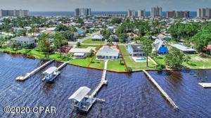 6310 S Lagoon Drive, Panama City Beach, FL 32408