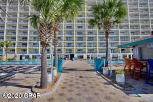 8743 Thomas 810 Drive, 810, Panama City Beach, FL 32408