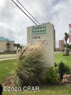 17614 Front Beach Road, A11, Panama City Beach, FL 32413