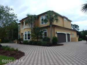 3511 Fox Run Boulevard, Panama City Beach, FL 32408