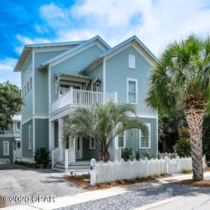 147 Parkshore Drive, Panama City Beach, FL 32413