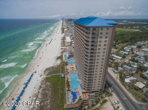 14825 Front Beach 804 Road, 804, Panama City Beach, FL 32413