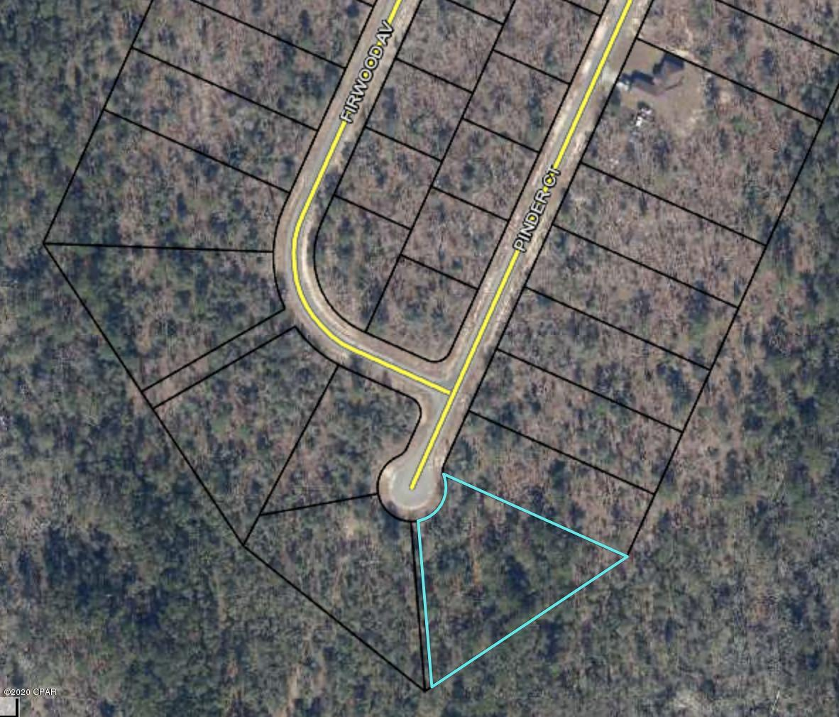 Photo of Lot 25 Pinder Court Chipley FL 32428