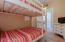 Bunk Room with Twin Size Bunk